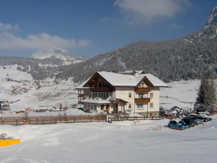 Garni Aghel Winter