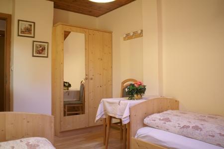 Sellagruppe-Zimmer
