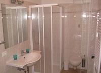 Apartments Dolomie - Bathroom