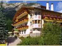 Garni-Hotel Concordia