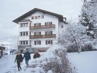 Garni - Hotel Dr. Senoner