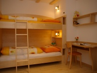 1 Room with balcony