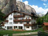Garni-Hotel Villa Erna