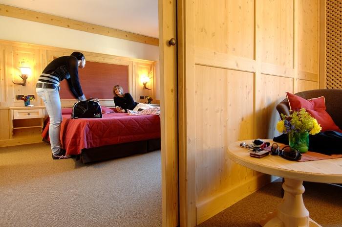 Hotel antares wolkenstein gr den for Wolkenstein design hotel