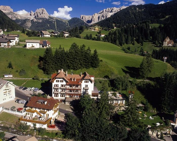 Hotel Piccolo Selva Val Gardena