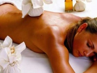 spa & beauty treatments