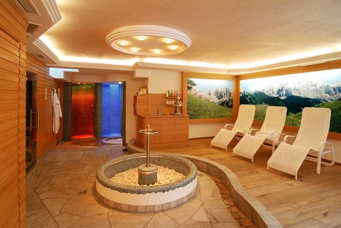 "Sauna World ""Ega de Aghel"""