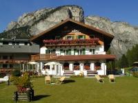 Garni-Hotel Aghel