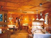 Gourmet Restaurant Le Stuben