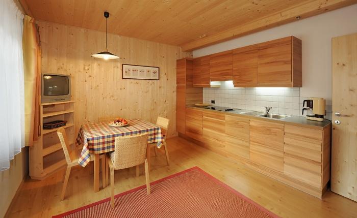Living-kitchen