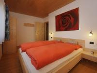 Double sleep room