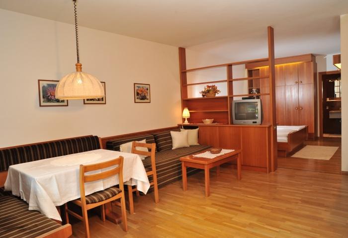 Appartamenti Walter Ortisei