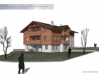 Residence Chalet Regina