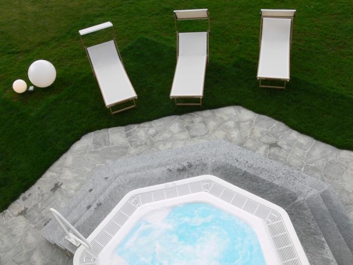 Garni dlaces selva val gardena dolomites for Design hotel val gardena
