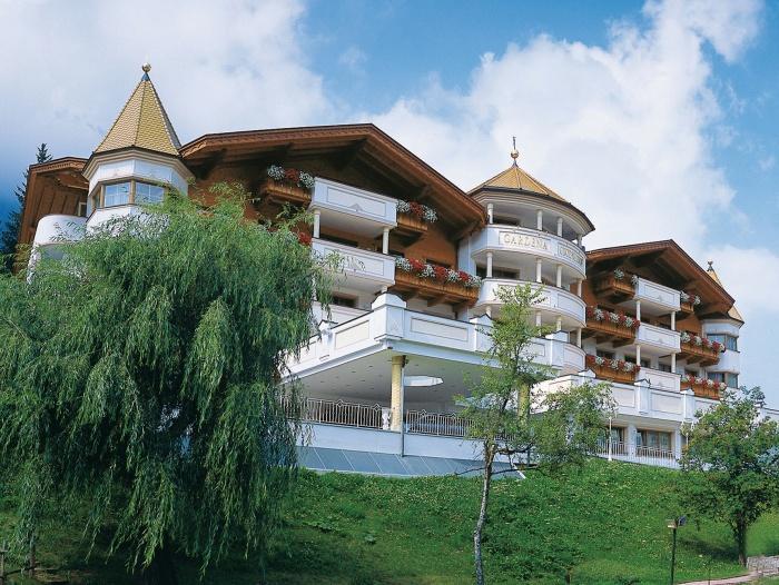 Hotel Gardena Summer