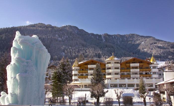 Hotel Gardena Winter