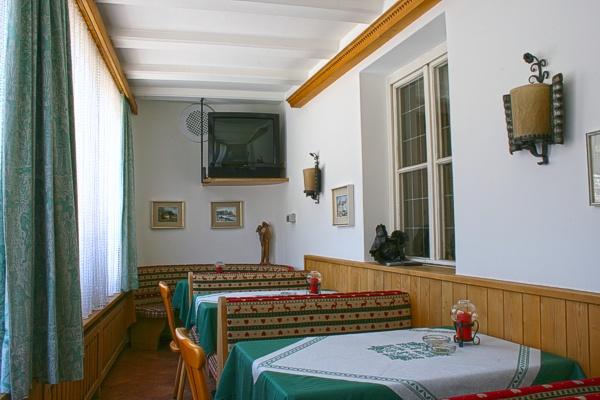 Hotel Dolomiti Madonna St Ulrich