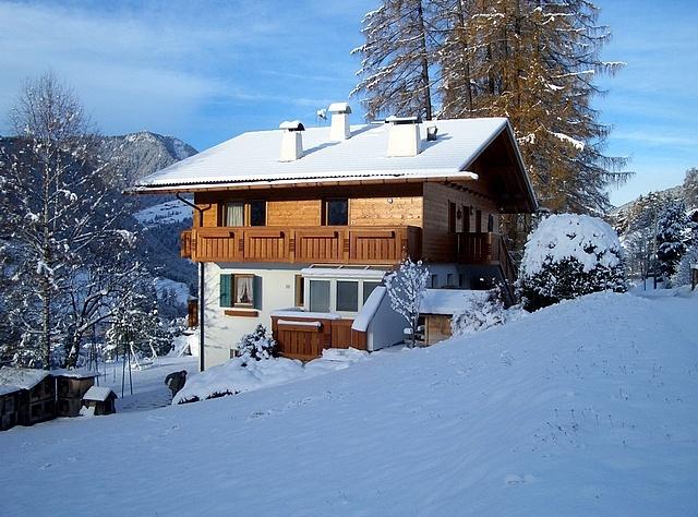 Apartments Cesa Larjei *** Val Gardena