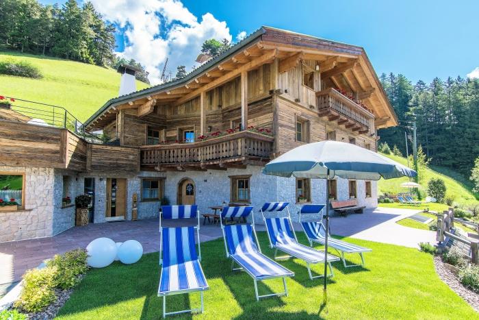 Family Hotel Santa Cristina Val Gardena