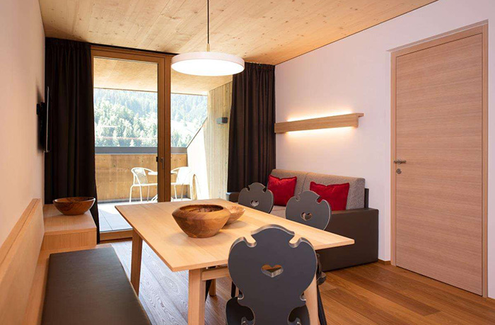 Classic Apartments - Ortisei in Val Gardena
