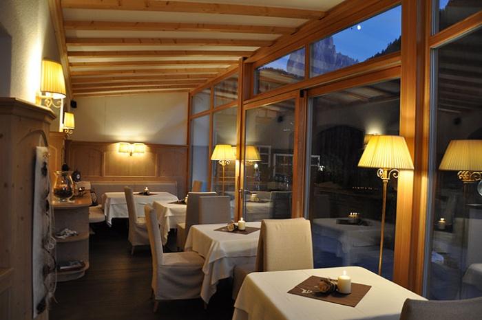 Garni Hotel Mirabel St Ulrich