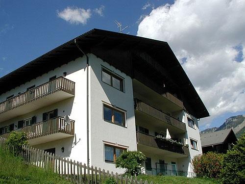 "Haus ""Arnica"""