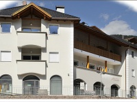 Welcome in the heart of the Dolomites !  In the new apartment house �Pizuela� (opening in December 2