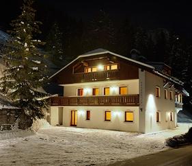 Residence Merk Winter
