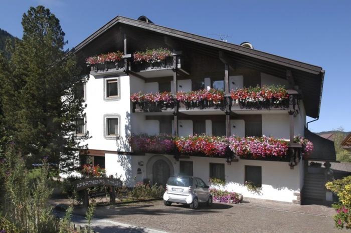 Apartments Kerschbaumer
