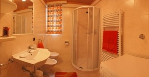 Bathroom apartment MARION