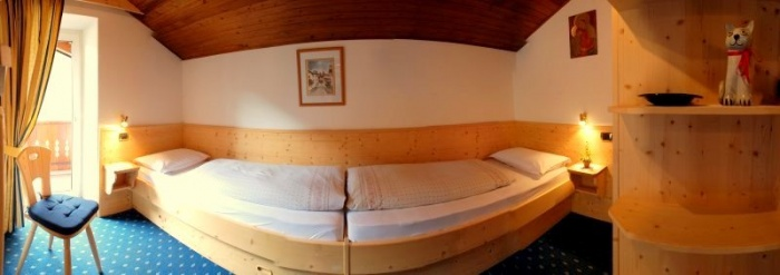 Bedroom apartment  ULLI